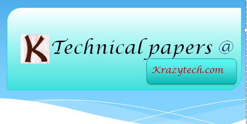 Krazytech   home | facebook